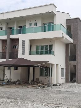 Brand New Luxury Serviced Mini Flat in an Estate, Chevy View Estate, Lekki, Lagos, Mini Flat for Rent