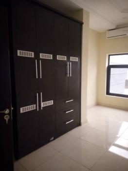 New Built 4 Bedroom Terraced Duplex, Boet Estate, Adeniyi Jones, Ikeja, Lagos, Terraced Duplex for Rent
