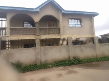 4 Flat 3 & 2 Bedroom, 2 Self Contained with C of O Behind Faith Acedemy, Aromolara, Old Ife Road, Behind Faith Acedemy, Aromolara, Old Ife Road, Ibadan, Oyo, Block of Flats for Sale