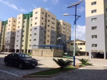 Serviced 3 Bedroom Apartment, Jakande, Lekki, Lagos, Flat for Sale
