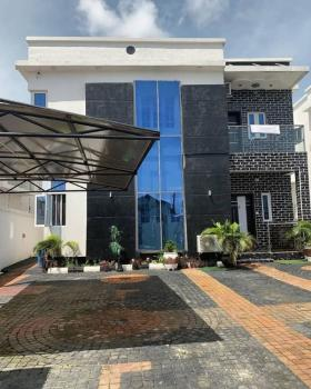 Exotically Furnished & Spacious 5 Bedroom Contemporary Duplex with Swimming Pool, Chevron Drive, Lekki Phase 1, Lekki, Lagos, Semi-detached Duplex for Sale