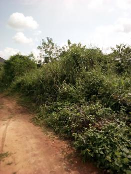 Strategically Located Empty Land, Ogheghe Sapele Road Gra, Benin, Oredo, Edo, Mixed-use Land for Sale