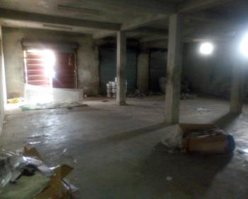 Big Warehouse, Aguda, Surulere, Lagos, Warehouse for Rent
