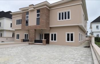 Brand New, Luxurious 4 Bedrooms Semi Detached Duplex + Bq, Megamound Estate, Ikota Villa Estate, Lekki, Lagos, Semi-detached Duplex for Sale