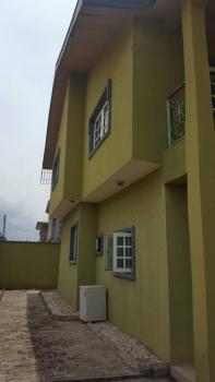 Luxury 5 Bedroom Duplex with 2 Massive Living Room, Igbo Olomu, Ikorodu, Lagos, Detached Duplex for Sale