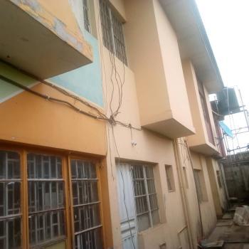2 Nos 4 Bedroom Duplex and 2 Flats, Sadiku Street,  Ogundele, Mafoluku, Oshodi, Lagos, Detached Duplex for Sale