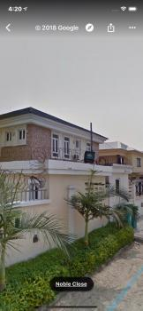 Luxury 3 Bedrooms Flat, All Rooms En-suite with Guest Toilet, Noble Close, Off White Sand School Road, Lekki Phase 1, Lekki, Lagos, Block of Flats for Sale