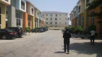 Lovely 4 Bedroom With Boys Quarters In A Conducive Environment , Oniru, Victoria Island (vi), Lagos, 4 Bedroom, 5 Toilets, 5 Baths House For Rent
