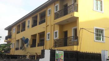 Newly Built 3 Bedroom Flat, Oke Afa, Isolo, Lagos, Flat for Rent