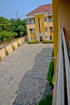 3 Bedroom Luxury Duplex - Osborne Ikoyi, Osborne, Ikoyi, Lagos, Detached Duplex Short Let
