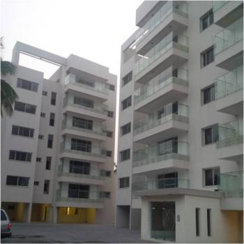 17 Units 3 Bedroom Apartments for Single/corporate Tenant, Old Ikoyi, Ikoyi, Lagos, Flat for Rent
