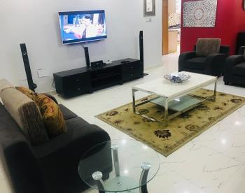 Grand Three Bedroom Penthouse, Off Admiralty Way, Lekki Phase 1, Lekki, Lagos, Flat Short Let