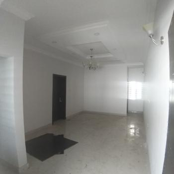 Super Brand New Charming 2 Bedroom Flat Ensuite, By 2nd Tollgate Orchid Area, Ikota Villa Estate, Lekki, Lagos, Flat for Rent