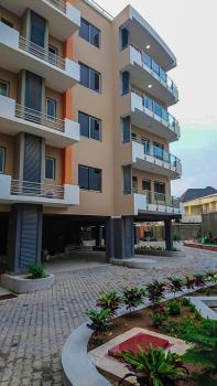 3 Bedroom Modern Smart-block of Flat, Maitama District, Abuja, Flat for Sale