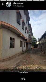 2 Story Building on 1 and Half Plot of Land, Lagos Abeokuta Express, Dopemu, Agege, Lagos, Block of Flats for Sale