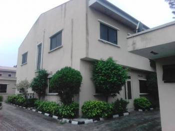 4 Bedrooms Semi Detached Duplex, Millenium Estate, Oniru, Victoria Island (vi), Lagos, Semi-detached Duplex for Sale