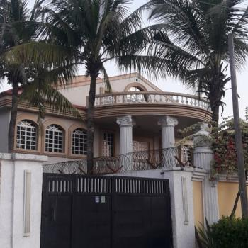Luxury 8 Bedroom Duplex with Swimming Pool, Parkview, Ikoyi, Lagos, Detached Duplex for Sale