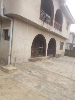 Newly Renovated 3 Bedroom Flat, Ayobo, Ipaja, Lagos, Flat for Rent