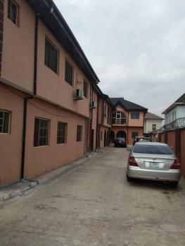 Lovely Built 3 Bedroom Flat, Alexandra,, New Oko-oba, Agege, Lagos, Flat for Rent