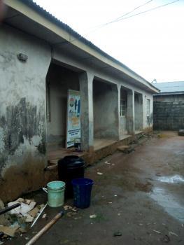 2 Wings of 2 Bedroom Flat, Ayobo, Ipaja, Lagos, Block of Flats for Sale