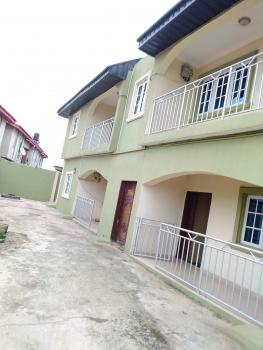 Lovely Newly Built 3 Bedroom Flat, Unique Estate, Baruwa, Ipaja, Lagos, Flat for Rent