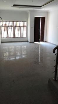 Serviced 4 Bedroom Terrace Apartment, Osapa, Lekki, Lagos, Terraced Duplex for Rent