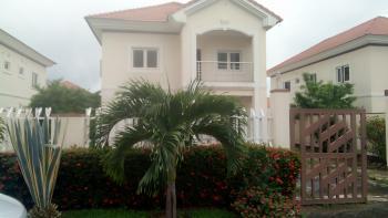 4 Bedroom Detached Duplex with Bq, Life Camp, Gwarinpa, Abuja, Detached Duplex for Rent