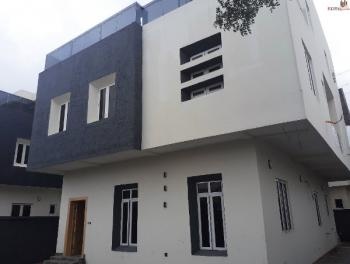 New | 5 Bedroom Fully Detached Luxury Triplex | Self Serviced, Off Admiralty Way, Lekki Phase 1, Lekki, Lagos, Detached Duplex for Sale