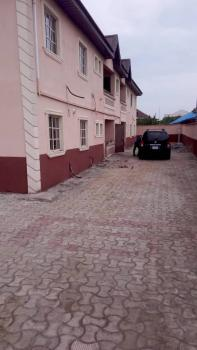 a Storey Building of 10 Nos of Self Contained/ Ensuite  and 2 Nos of 3 Bedroom Flats, Greenville Estate, Badore, Ajah, Lagos, Block of Flats for Sale