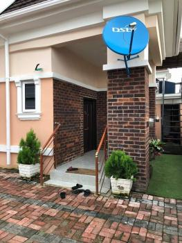 Luxury Charming Brand New Bedroom Fully Detached Bungalow with Bq Features Fitted Kitchen and Solar, Thomas Estate, Ajah, Lagos, Detached Bungalow for Sale