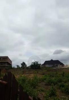 4 Bedrooms Bungalow & 2 Bq, with C of O, New Bodija Estate, Ibadan, Oyo, Block of Flats for Sale