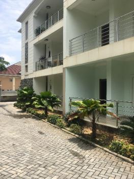 2 Bedrooms Flat, Maitama District, Abuja, Flat for Rent