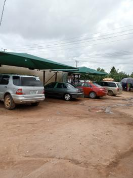 Car Wash & Bar with a Store., Along Sapele Rd, By Limit Rd Junction., Benin, Oredo, Edo, Restaurant / Bar for Sale