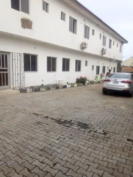 1 Bedroom Flat, By Abacha Estate, Zone 4, Wuse, Abuja, Mini Flat for Rent