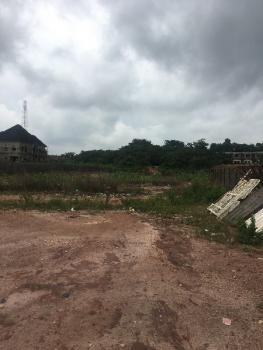 3,800 Sqm  Land, Main Express Road, Lokogoma District, Abuja, Commercial Land for Sale