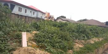 a Land Measured 620sqm  in an Estate with 24hours Security, Soluyi, Gbagada, Lagos, Residential Land for Sale