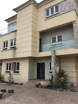 5 Bedroom Duplex, Ikeja Gra, Ikeja, Lagos, Detached Duplex for Rent