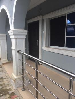 Lovely 2 Bedroom Flat, Palace Road, Eputu, Ibeju Lekki, Lagos, Flat for Rent