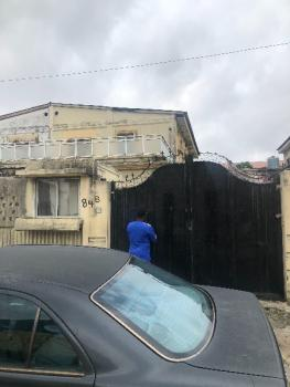 4 Bedroom Semi Detached Duplex with Mini Flat and Bq, Dolphin Estate, Dolphin Estate, Ikoyi, Lagos, Semi-detached Bungalow for Rent