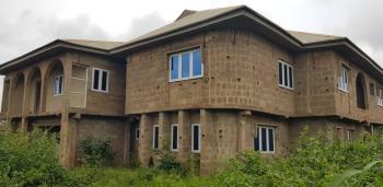 6 Bedroom Duplex, Atiba Estate, Osogbo, Osun, Detached Duplex for Sale