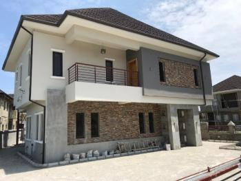 5 Bedroom Detached House, Lake View Estate (1), Vgc, Lekki, Lagos, Detached Duplex for Sale