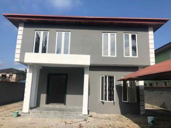 Duplex, Vgc, Lekki, Lagos, Detached Duplex for Rent