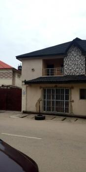 Lovely 2 Bedroom En Suite in a Gated Estate, Toyin Street, Allen, Ikeja, Lagos, Flat for Rent