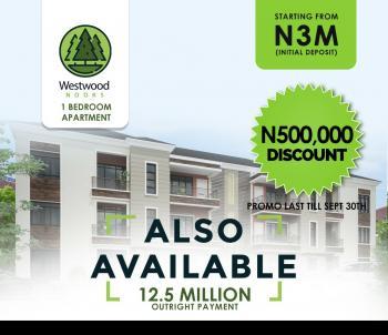 Westwood Nooks, Sangotedo, Ajah, Lagos, Block of Flats for Sale