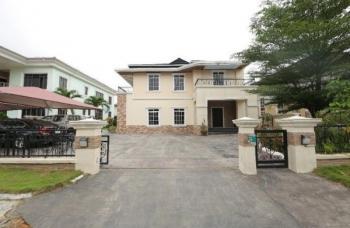 Tastefully Finished Property, Carlton Gate Estate, Chevron, Lekki Expressway, Lekki, Lagos, Detached Duplex for Sale