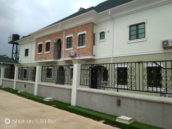 Luxury 2 Bedroom Duplex, Elepe Royal Estate, Ebute, Ikorodu, Lagos, Terraced Duplex for Rent