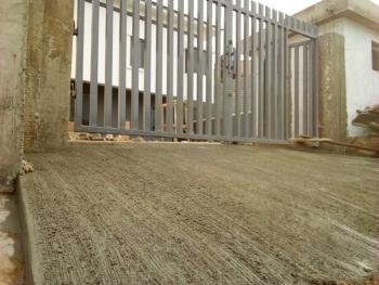 Decent New 4 Bedroom Duplex Apartment, Close to Ifeanyi Ubah, Omole Phase 2, Ikeja, Lagos, Detached Duplex for Rent