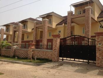 5 Bedroom Duplex, Katampe Extension, Katampe, Abuja, Terraced Duplex for Sale