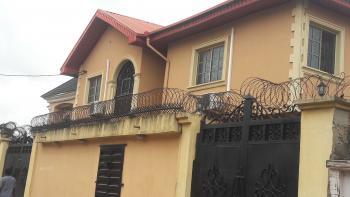 Good Looking 3 Bedroom, Oke Afa, Isolo, Lagos, Flat for Rent