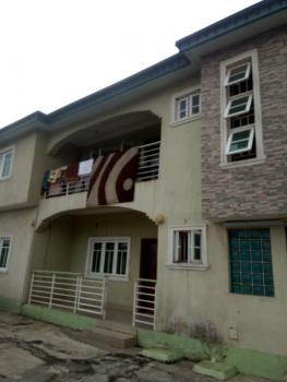3 Bedroom Flat All En Suite, Phase 2, Gra, Magodo, Lagos, Flat for Rent